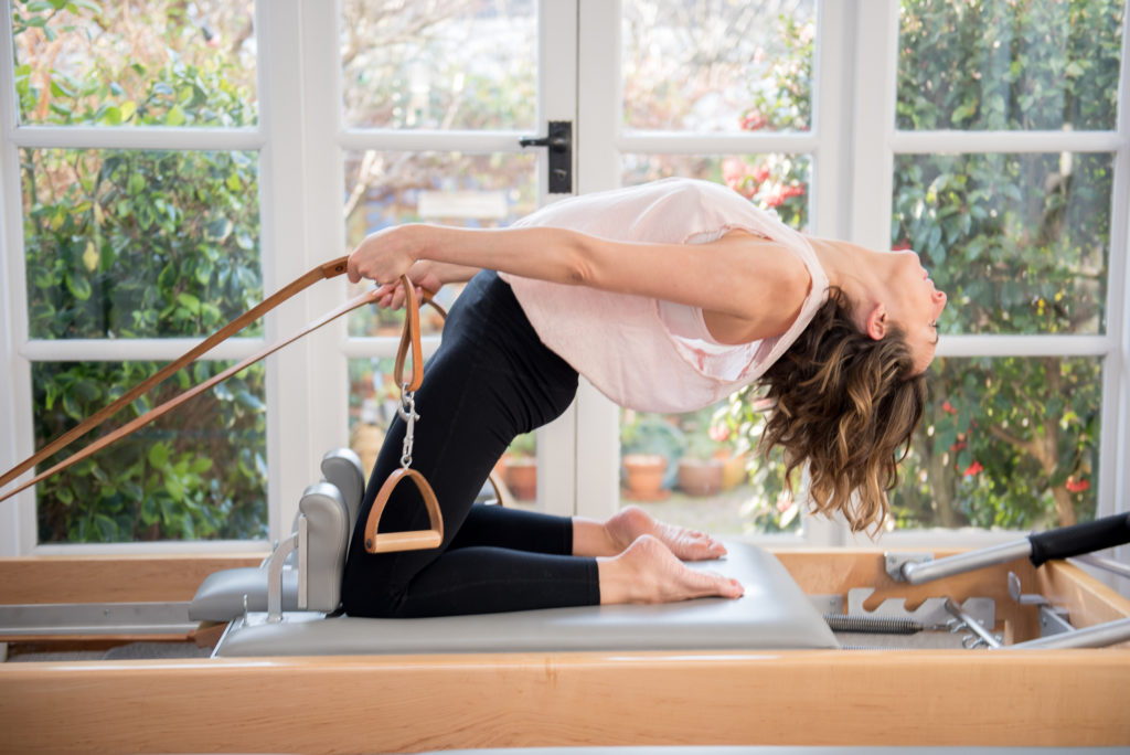 Ellie Priest Brighton Pilates