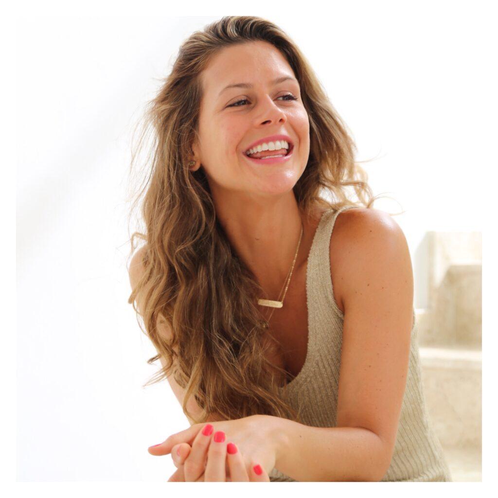 Natalia Bojanic meditation