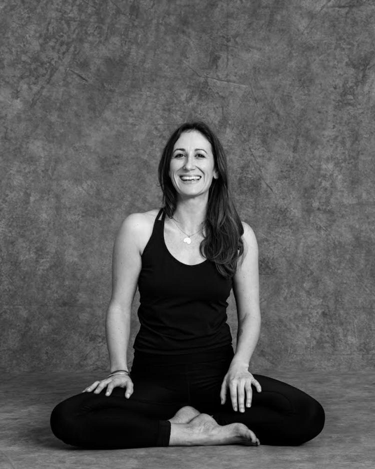 ellie grace yoga london
